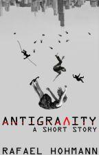 AntiGravity by flashhitter