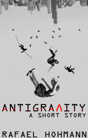 AntiGravity by flashhitter