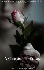 Vai Ficar Tudo Bem - Livro I (Romance Gay) by Dreameer_r
