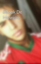 #Book De Mowglie by Ryad_Mowglie