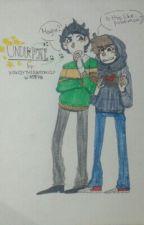 UnderPIE| A Venturiantale Crossover by xAndyTheRandom112x