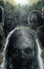 Zombie nightmare by abbyiscrazy12