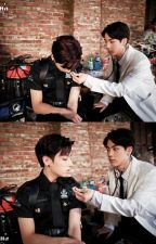 [Oneshot][K][JinKook] Doctor Jin and his little sweetheart by the_scarlet_letter