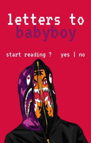 letters to babyboy; taekook