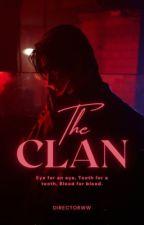 [√] the clan | monsta x by wondolly