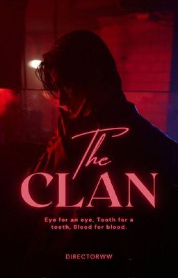 • 01. the clan » monsta x