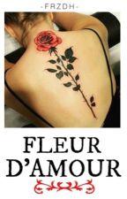 « Fleur d'amour » by -frzdh-
