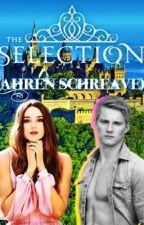 La Selección (Ahren Schreave) by GinnyPiperEmma