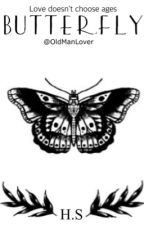 Butterfly ( hes h.s harry styles ) by OlderManLover
