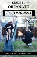 Desde el orfanato (II) -El Comienzo- (Vmin) by CynthiaMacchiato