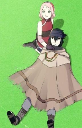 [Oneshot] [SasuSaku] [Vòng tròn] by AzamiUchiha