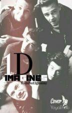 1D imagines by HabibaElgnainy