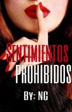 SENTIMIENTOS PROHIBIDOS by CataC_