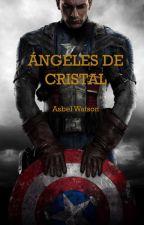 Ángeles de cristal (Capitán América) by AsbelWatson
