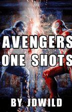 Avengers one shots  by JDWild
