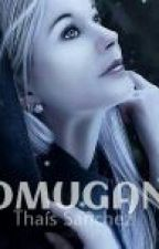 OMUGAN by SanchezOficial