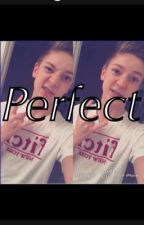 Perfect | Weston Koury fanfiction  by imaginenarwal