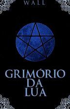 Grimório Da Lua by angelicwall