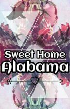 Sweet Home Alabama (Olivarry) by Taisha_StarkTaisho