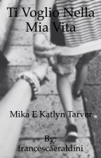 Ti voglio nella mia vita ||MIKA|| by mikafreak01