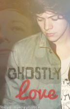 Ghostly Love by wildone297