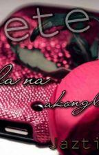 Shete! Wala Na Akong Load! by JaztinKei