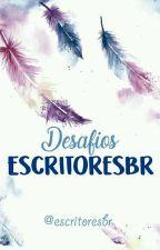 Desafios EscritoresBR by EscritoresBR
