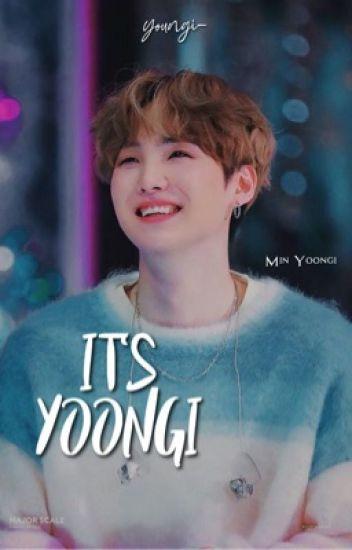 it's Yoongi :: suga bts