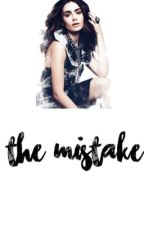 The Mistake»McCall [3] by themazerunnerfan1