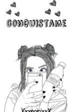 conquistame!(2da temporada) by XxxnorixxX