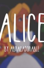 ALICE by Abracadorable
