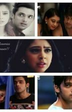 Manan SS : Love Is Pain ( Completed ) by nitu1396