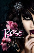 Rose by Fairydeath81