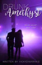 Amethyst:Gof#1 by VickyZaxarakis