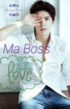 Boss in Love (Donghae FF) by zabanada25