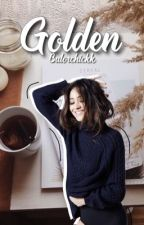 golden; by balorchickk