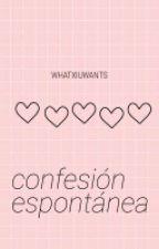 Confesión espontánea ➳KaiSoo by whatxiuwants