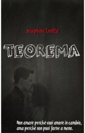 Teorema by JosephineLeotta