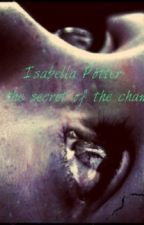 Isabella Potter and the secrets of the chamber by AlySenish