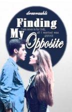 Finding My Opposite by drewrauhls