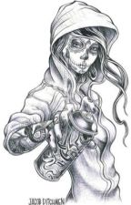 Ink My Skin by Songlovr9
