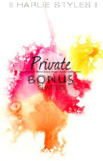 Private/Bonus Chapters