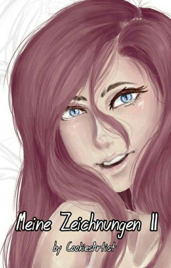 Meine Zeichnungen   