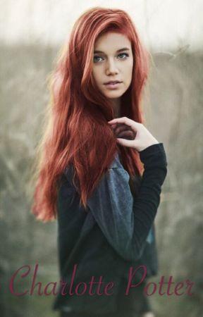 Scarlet Potter by miajulz39