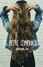De beste comebacks by fabjuuh_xx
