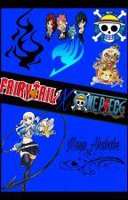 Fairy Tail X One Piece by Mayu_Akabane
