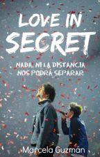 Love In Secret // Nouis by SoyMarcelaGuzman