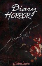 Diary Horror by xAuthorLesonx