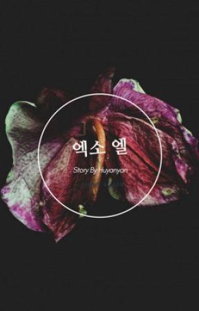 Zodiac Book » Exo by Huyanyan