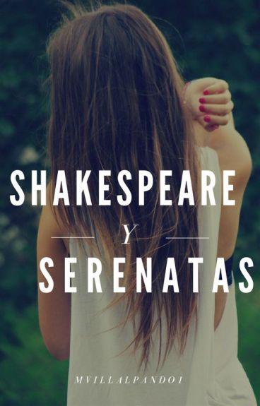 Shakespeare Y Serenatas